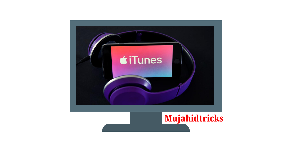 How to update itunes latest version (2)